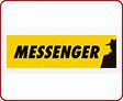 Doručení Zippo - Messenger