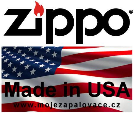Zippo zapalovace - Mojezapalovace.cz - 21541 Replica WO Shlashes