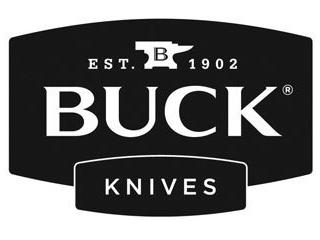 Logo Buck | Americké nože