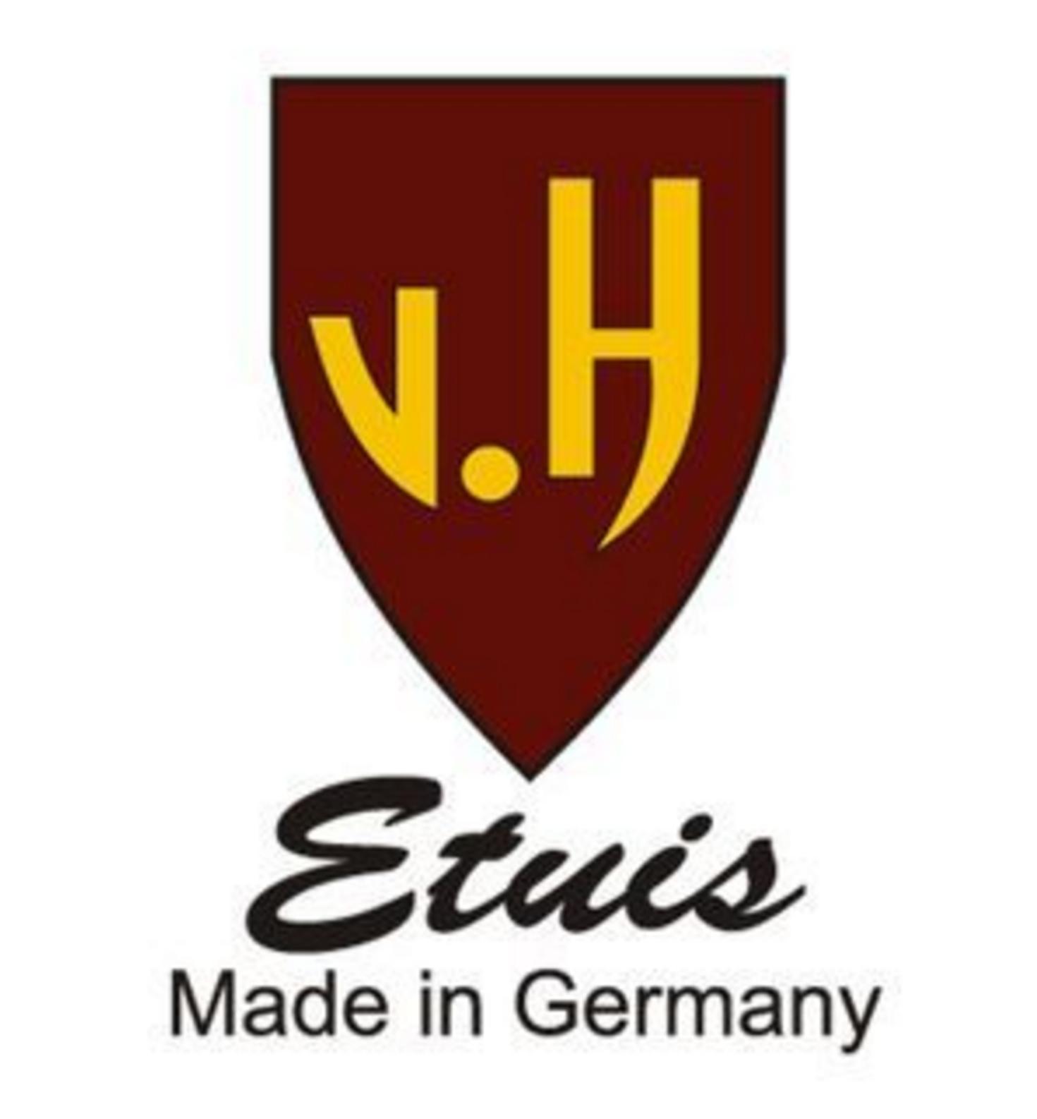 Vom Hofe Carbon - vyrobeno v Německu